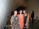 II Congreso Literatura y Mujer. Elsa López, Erica Ramos y Montserrat Cano. Auditorio de Santa Cruz de Tenerife, 2009