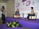 II Congreso de Literatura y Mujer.